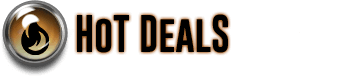 Hot Deals Tabletop Games